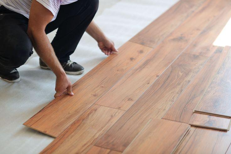 Hardwood Floors, How Much To Install Laminate Wood Flooring