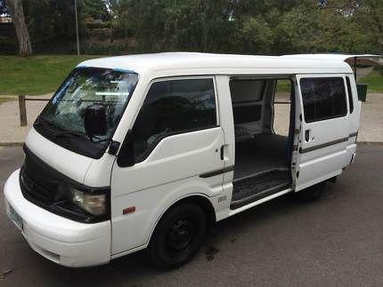 2003 FORD ECONOVAN VERY CLEAN ROADWORTHY ®ISTRATION  !! | Cars, Vans & Utes | Gumtree Australia Melbourne City - Melbourne CBD | 1126489339