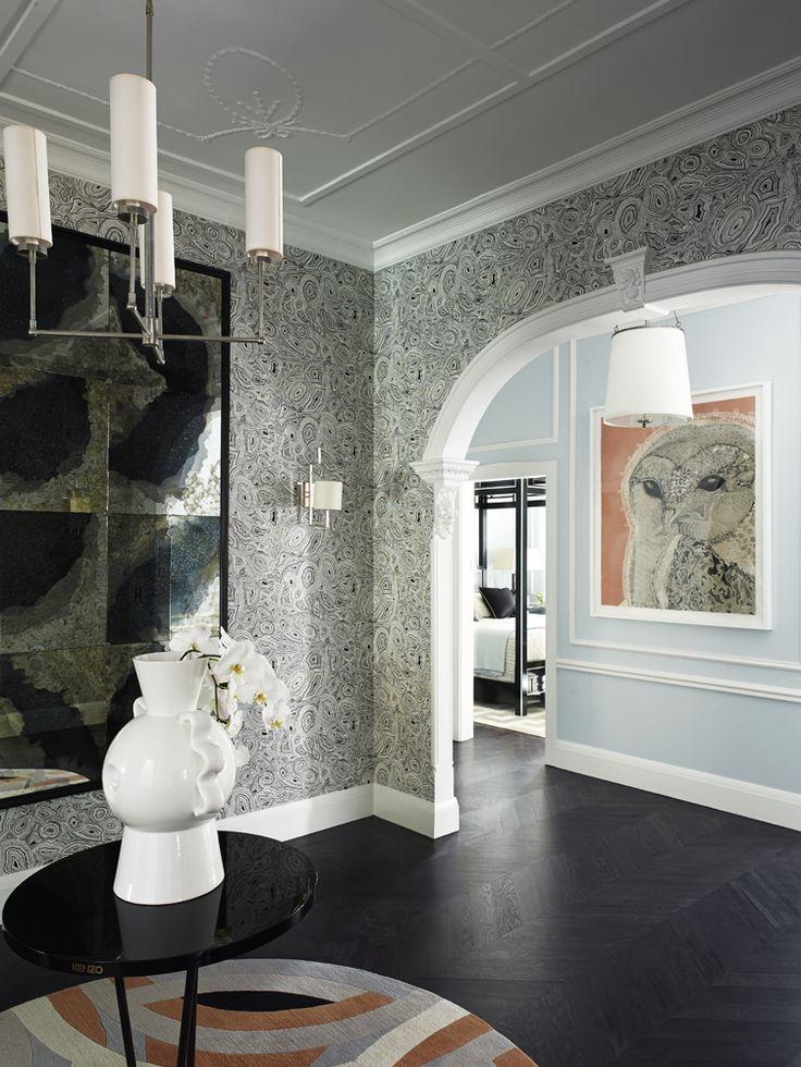 11 Rooms From Interior Designer Greg Natale