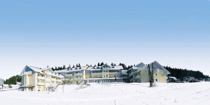 Silvester in Lindberg im Bayerischer Wald 5 Nächte ab 340.-