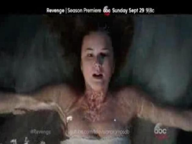 Revenge Season 3 Trailer: Who Gets Shot?