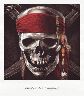 Session canap' #6 - Pirates des Caraïbes - http://fannybens.blogspot.fr/2013/06/pirates-des-caraibes.html
