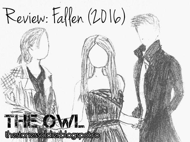 The Owl: Review: Fallen ( 2016 )