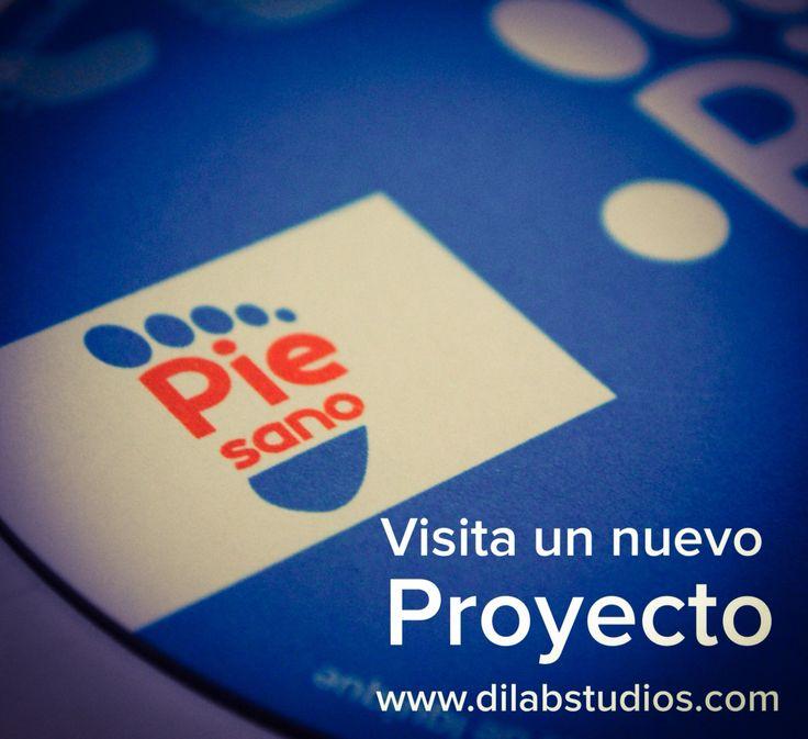 Piesano una marca diseñada en www.dilabstudios.com