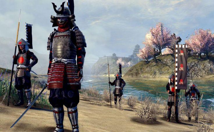 Total War Shogun 2 Fall Of The Samurai Wallpaper Hd Shogun 2 Total War Art Hd Wallpaper Wallpapers Total
