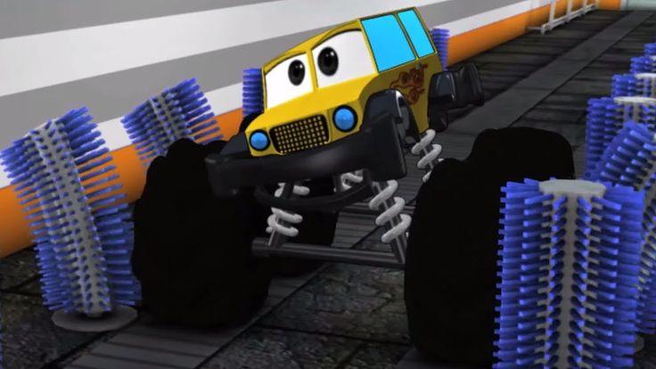 الوحش شاحنة | غسيل السيارات | مركبة الاطفال | Monster Truck | Formation ... الوحش شاحنة | غسيل السيارات | مركبة الاطفال | Monster Truck | Formation And Uses | Car Wash Videos  #أطفال #مرحلة ما قبل المدرسة #الأبوة والأمومة  #أغان الأطفال  #أغان أطفال #أطفال أشرطة الفيديو #KidschannelArabic