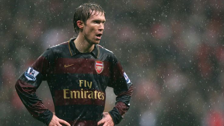 Arsene Wenger's Arsenal can win three trophies this season - Alexander Hleb  Alexander Hleb is backing his former club Arsenal to win three trophies ESPN FC News Espn Test Read More---http://adf.ly/1chCGU