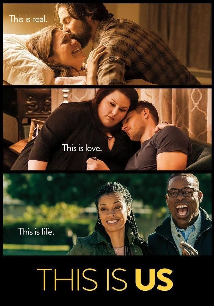 This is Us (2016-) EEUU - DVD SERIES 178