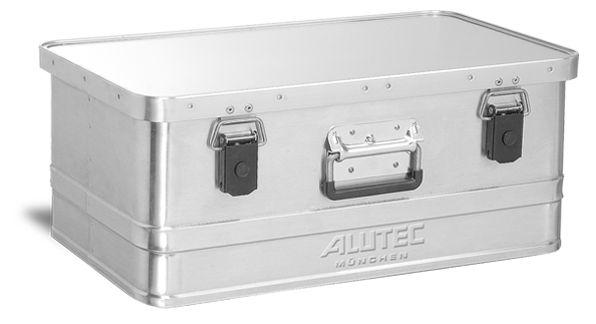 ALUTEC: A-box series