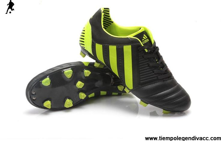 Latest Listing Cheap adidas Absolado Incurza TRX FG Rugby Boot (Black Green Red) Soccer Boots For Sale