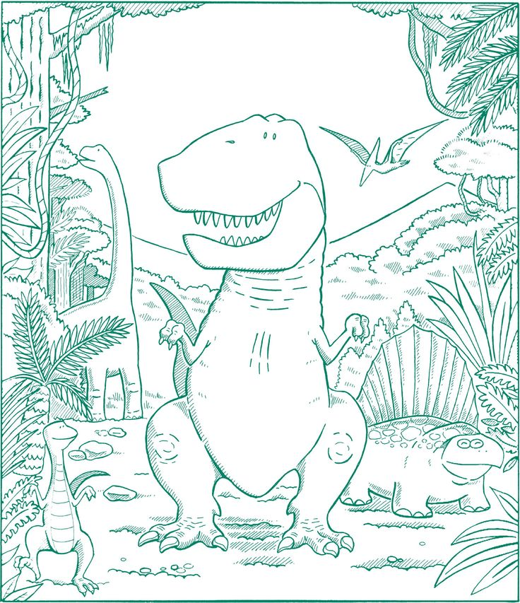 dinosaur coloring page kaleidoscope library summer programs pinterest coloring pages. Black Bedroom Furniture Sets. Home Design Ideas