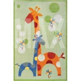 Παιδικό Χαλί Πέρσικα Bambino 932-71