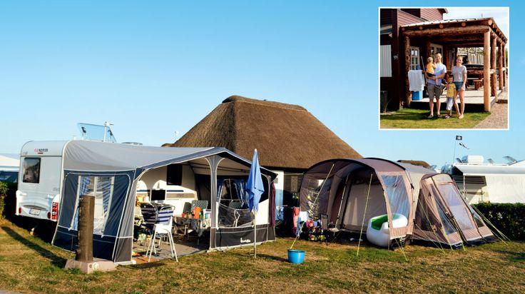 6 råd til den bedste campingferie