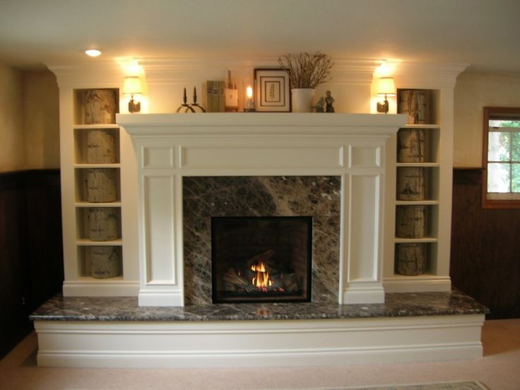 1000 ideas about over fireplace decor on pinterest tall. Black Bedroom Furniture Sets. Home Design Ideas