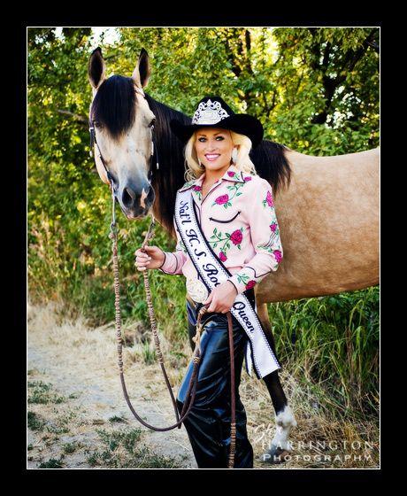 Rodeo Queen pics