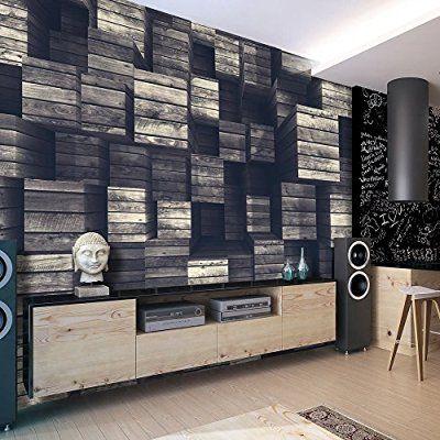 37 besten Tapeten Bilder auf Pinterest Blume, Bubble und Einfach - steinwand tapete wohnzimmer