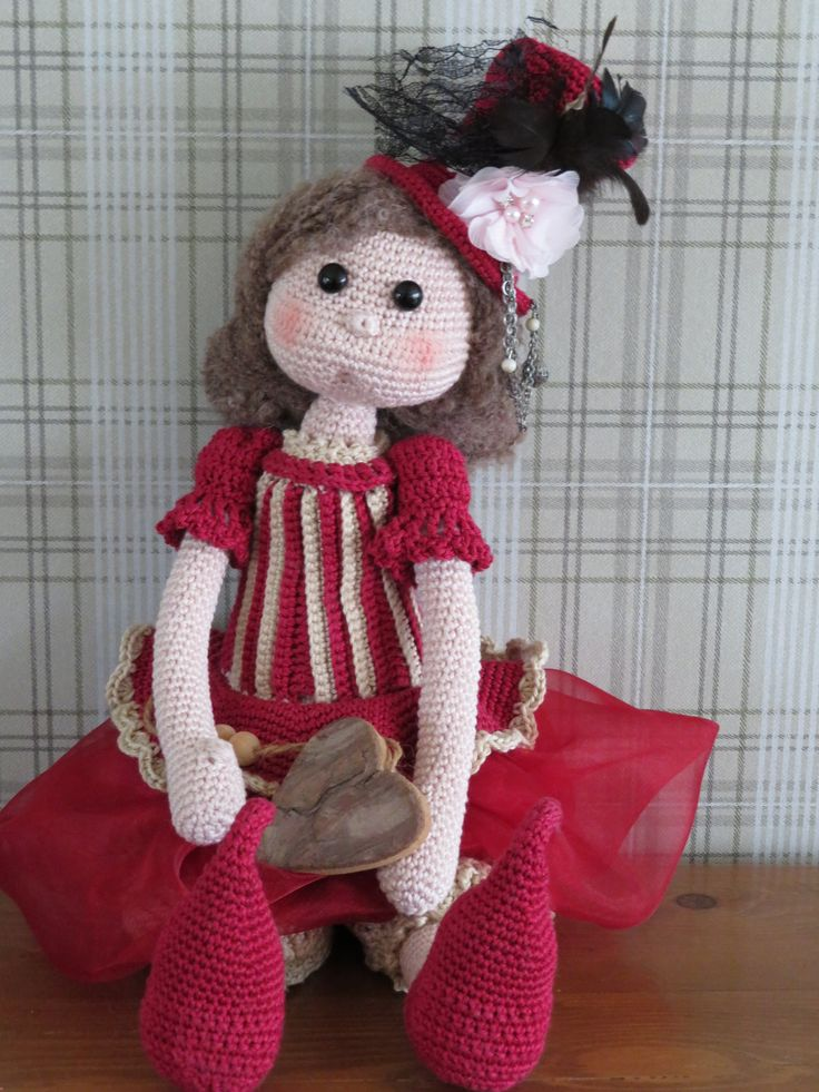 Jacqy, was een CAL van FB groep Jacqueline crochet and more.