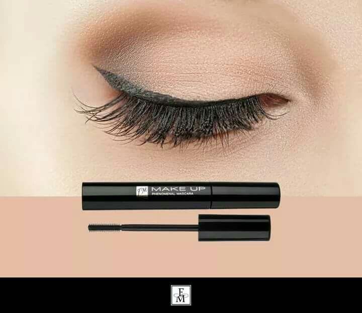Prova il nostro  Phenomenal Mascara: le ciglia folte, lunghe e ben separate daranno un tocco ipnotico e magnetico al tuo sguardo.🔝 Per mettere in risalto il tuo lato #Phenomenal