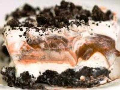 Puding Oreo - Berikut ini ada aneka panduan cara membuat video resep puding oreo milo coklat lapis cup vla cheese ncc yang paling mudah praktis serta sangat sederhana.