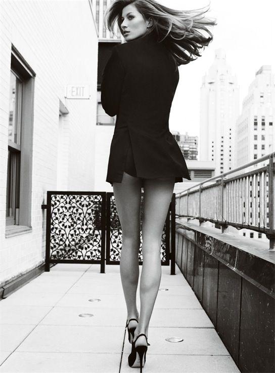 Gisele Bündchen, by Mario Testino. | retrato | retratos femininos | fotografia… …