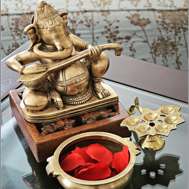 81 best Brass decor for home images on Pinterest Indian