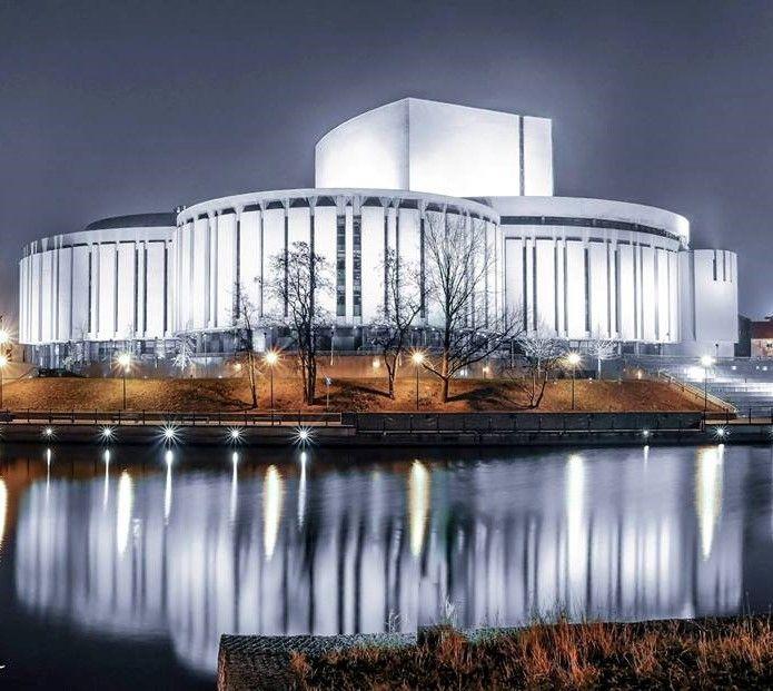 Opera Nova # Bydgoszcz Poland