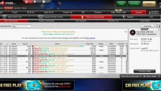 Www Poker Online