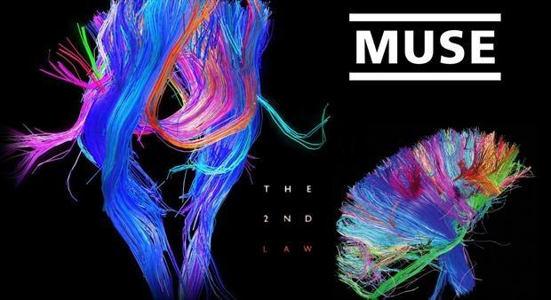 Müzik otoritelerince gelmiş geçmiş en iyi rock grupları arasında gösterilen Muse'un yeni albümü Radyo Eksen'in de katkılarıyla 1 Ekim'de tüm dünya ile aynı anda Türkiye'de de satışa çıktı.