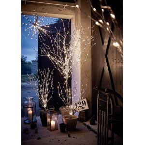 Outdoor-Stern, biegbar, verschiedene Leuchtfunktionen, modern Katalogbild
