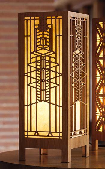 Robie Window Lightbox