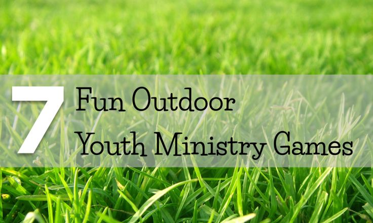 Today, we present to you, 7 Fun Outdoor Youth Ministry Games! We have given you our shortlist of outdoor youth ministry games that will make summer a blast