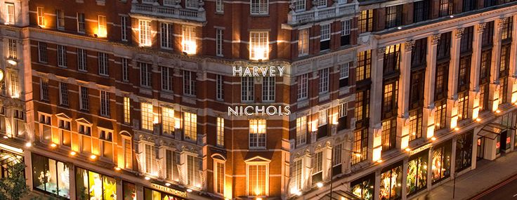 Store Details - Knightsbridge - Designer Fashion, Beauty, Food & Wine - Harvey Nichols