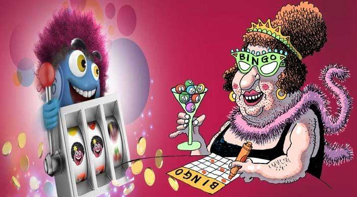 Online bingo sites UK are typically online casinos that players can logon to in order to be able to take part in the best bingo game of their choice. The general appearance of online bingo sites UK is very demanding in terms of look and visual.