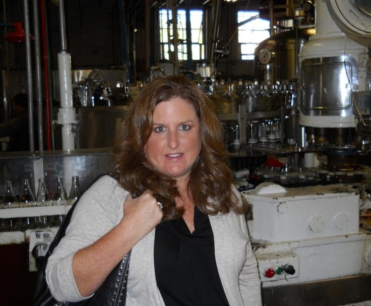 A Former Bartender Mixes Up A Beverage Empire - Beth Parentice.