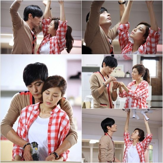 After Rooftop Prince, this is the next! :D