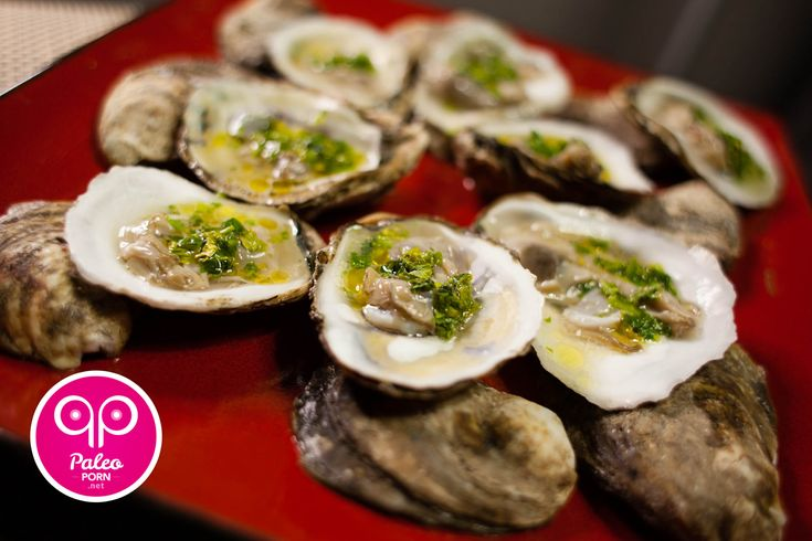 For an appetizer that is both elegant and simple, this raw oysters recipe is a winner.