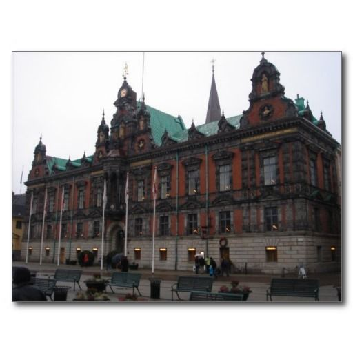 otäck euro blond i Malmö