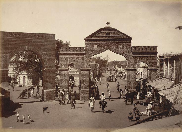india past present and future essay