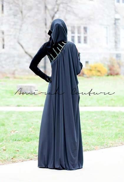 Amirah couture