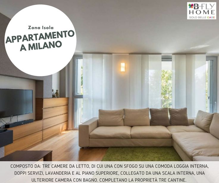 Situato all'interno di uno stabile moderno signorile, proponiamo a Milano, zona Isola, appartamento di 240mq di grande charme. Soluzione dall'appeal contemporaneo e dal taglio architettonico sofisticato esaltato da ampie vetrate a tutta altezza. In vendita a €1.220.000.