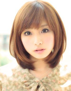 アフロートスカイ  モテ髪ミディアム                 (MT-01) |アフロートスカイ 退色後もツヤが持続する似合わせカラーと柔らかいパーマが大人気のヘアスタイル