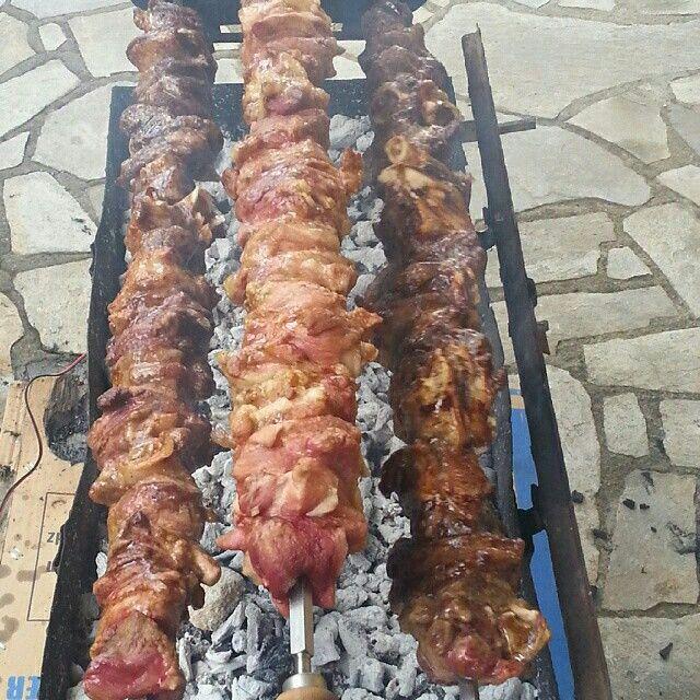 Κυπριακος τροπος ψησιματος