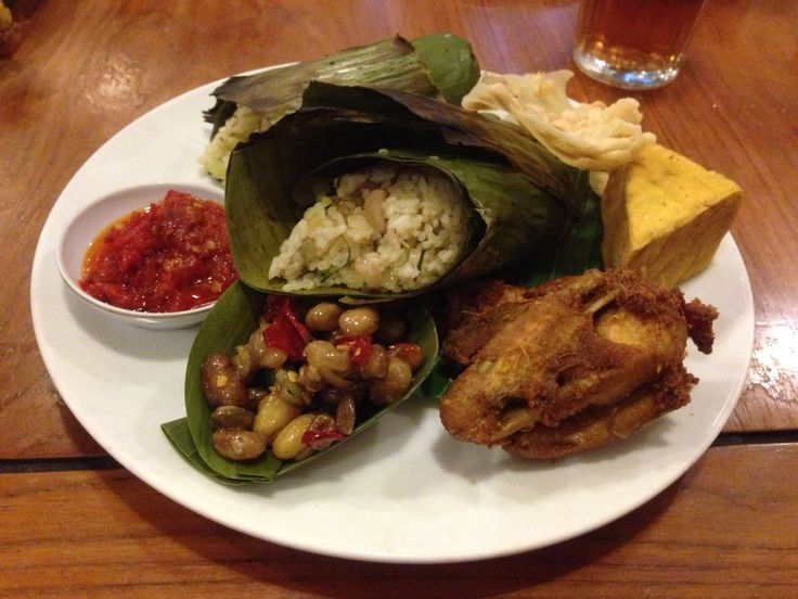 Makanan Sunda yummeh..