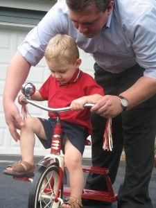 Physical Development Activities for Toddlers