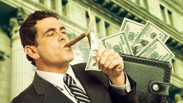 Φωτεινή Μαστρογιάννη: Πως οι Δισεκατομμυριούχοι Γίνονται Δισεκατομμυριού...