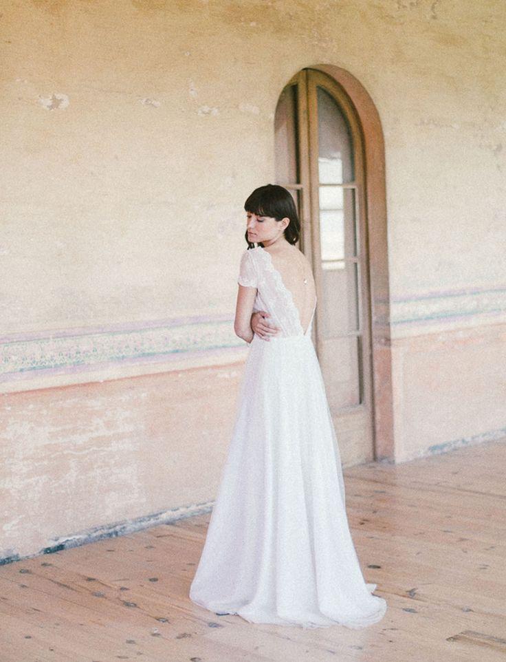 3025 Best Wedding Dresses Images On Pinterest 1970s