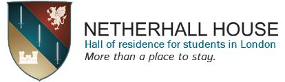 Netherhall House provides student accommodation in London with a peaceful and quiet atmosphere helpful for study and relaxation.