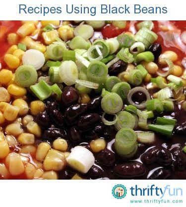 Delicious Black Beans | Recipe | Black Beans, Beans and Recipe