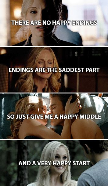 Image de story, steroline, and tvd