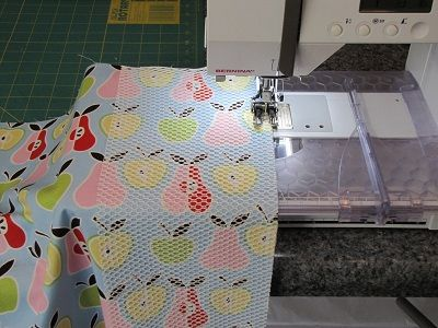 Fat Quarter Project ~ Produce Bags « Sew,Mama,Sew! Blog